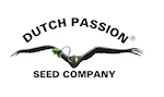 Dutch Passion Logo Brand extra small
