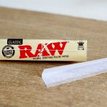 Raw Rolling papers Authentic