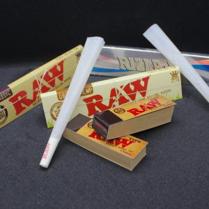 Rolling Papers & Tips Category
