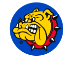 The Bulldog Amsterdan Logo